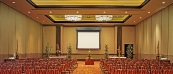Meeting space and conference center at Santa Fe Hotel & Casino