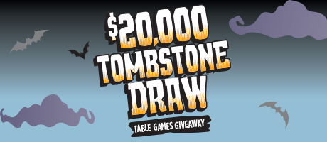 Tombstone Draw