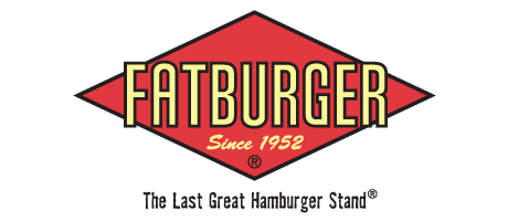 Fatburger - The Last Great Hamburger Stand Since 1952 logo