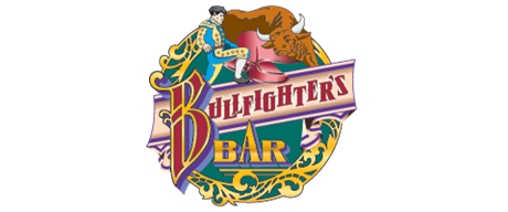 Bull Fighter's Bar logo