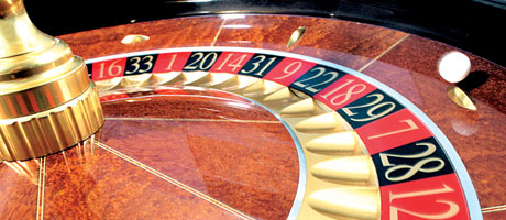 Roulette Station Casinos