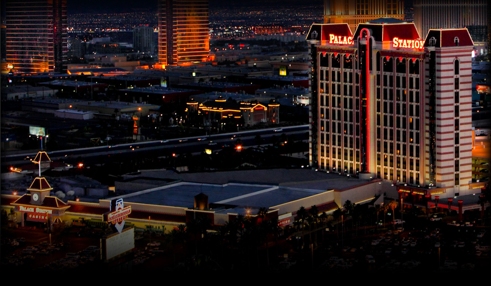 Get in the Game with Sports Connection Mobile from Station Casinos