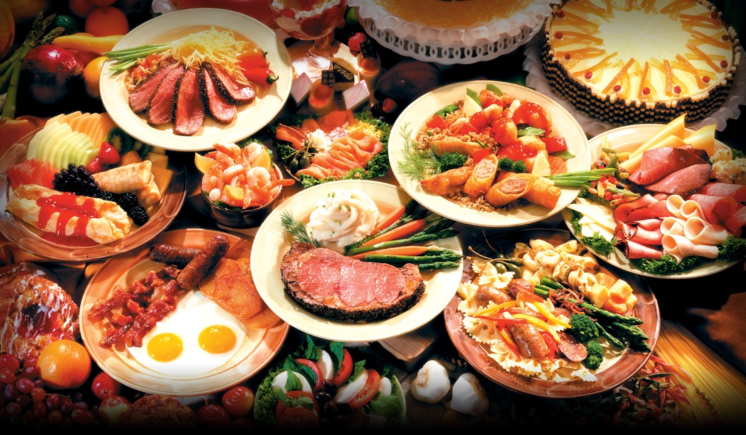 The Best Buffet in Las Vegas - Henderson Buffets - The Feast Buffet