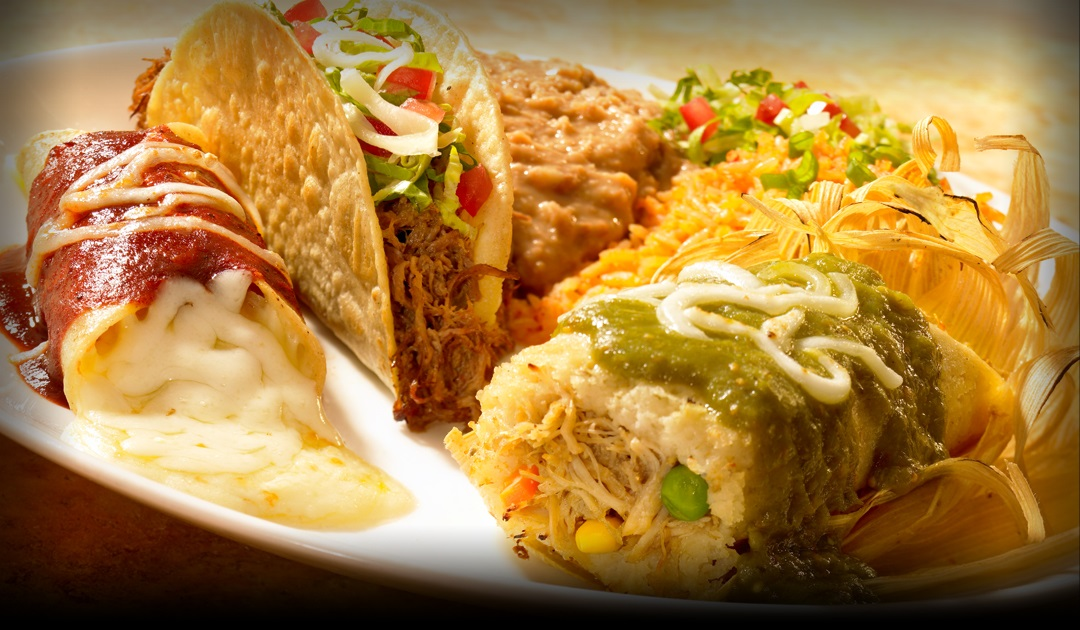 Mexican Restaurants In Las Vegas Best Mexican Food In