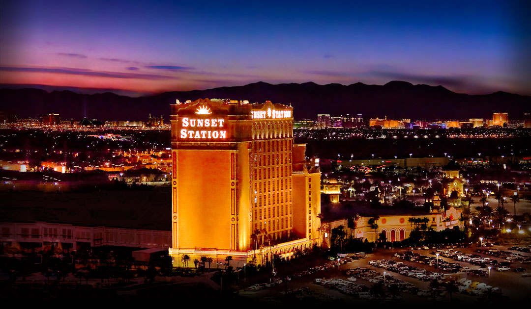 Hotels In Henderson Nv Las Vegas Hotels Off The Strip Sunset