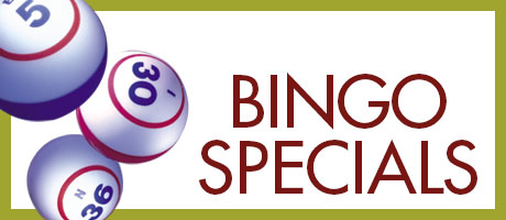 Red rock casino bingo sessions