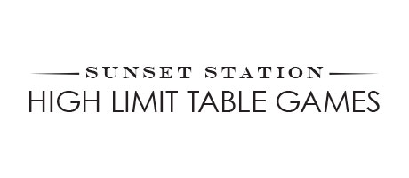 High Limit Table Games