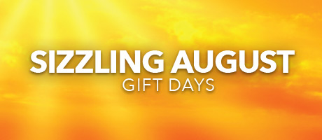 Sizzling Gift Days