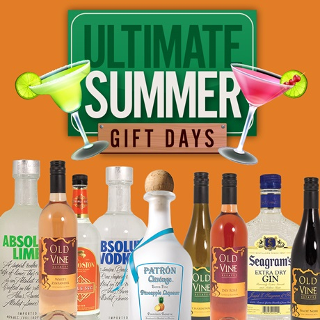 Ultimate Summer Gift Days