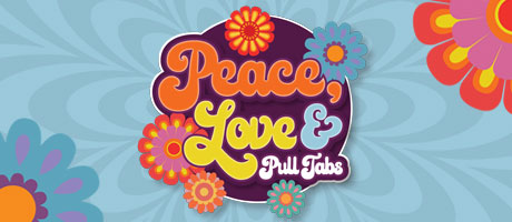 Peace, Love & Pull Tabs