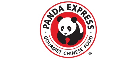Panda Express Gourmet Chinese Food logo