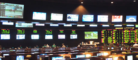 Race & Sports Book Sunset Station
