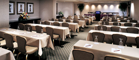 Meeting room inside Sunset Station Hotel & Casino