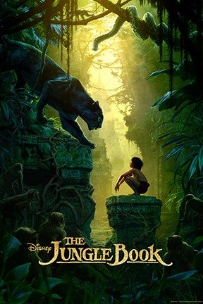The Jungle Book: An IMAX 3D Experience